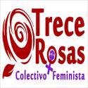 13 ROSAS COLECTIVO FEMINISTA