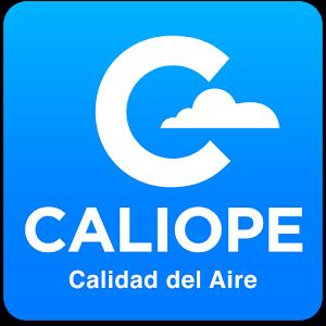 Sistema Caliope (sistema de pronóstico de calidad del aire)