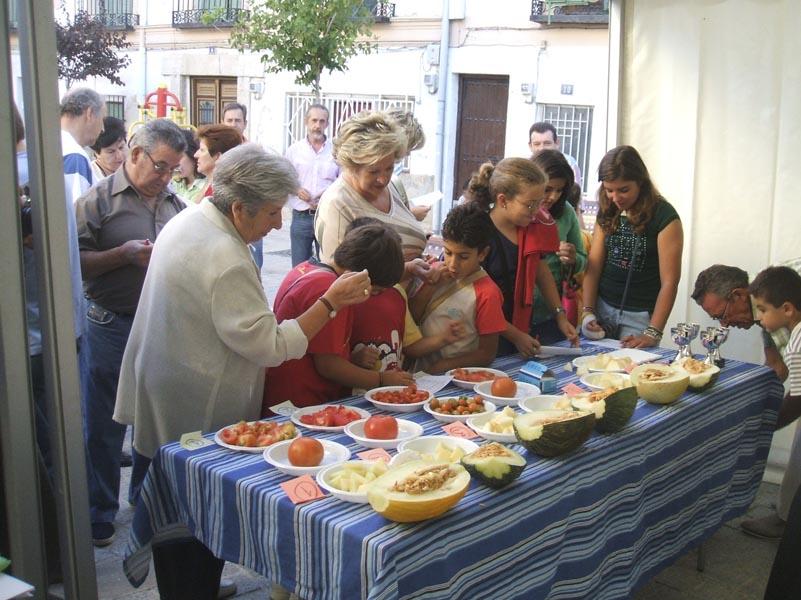 Alimentación ecológica en los centros escolares de FUHEM
