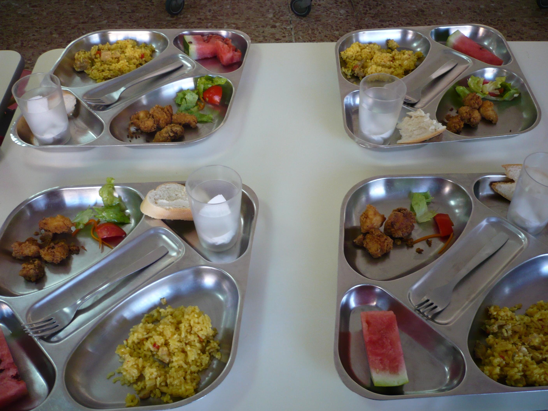 Balance del proyecto alimentando otros modelos for Proyecto educativo de comedor escolar
